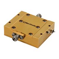 High Power Amplifier   Low Noise RF Amplifier (LNA)   High Dynamic