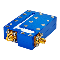 RF Filters - Bandpass Filter | Low-Pass Filter | High-Pass Filter