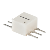 T1-1T MINI-CIRCUITS RF TRANSFORMER W38 CASE 5 PIECES