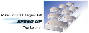 Designer Kits | Mini-Circuits